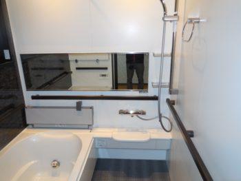 H様邸 浴室空間リフォーム工事