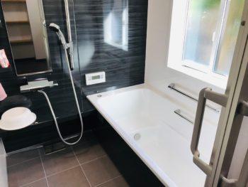 トイレ&お風呂リフォーム
