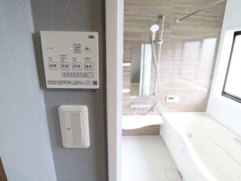 浴室と洗面脱衣場空間の性能を大幅向上リフォーム