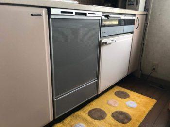 """食器の量に応じて運転コースを選べる""""食器洗い乾燥機""""へ"""