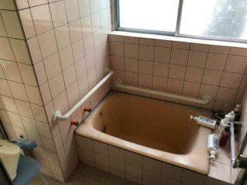 浴室と洗面脱衣場の動線改善&性能大幅向上リフォーム