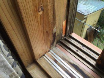 シロアリ駆除とホウ酸防蟻木材劣化対策