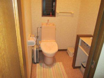 トイレ空間を上質にリニューアル♫