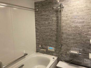 脱衣場・浴室のリフォームで毎日がより快適に♬
