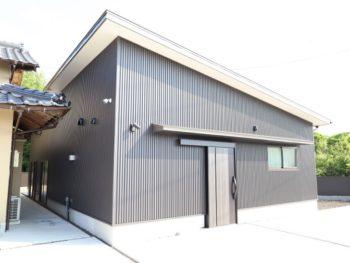 倉庫兼車庫スペースを新住空間に大幅リニューアル☆