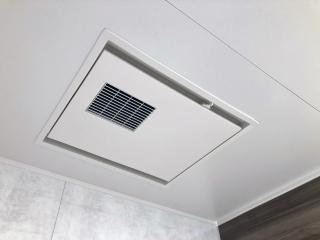 浴室リフォーム ヒートショック予防 浴室暖房機