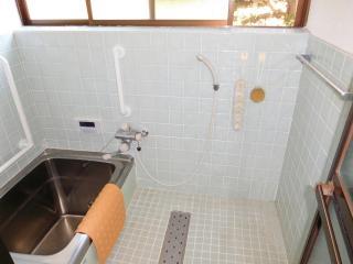 浴室 リフォーム 期間 注意点 在来浴室 システムバス